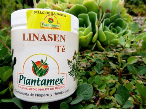Linasen Te
